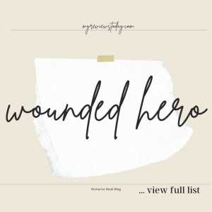 wounded hero