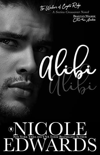 Alibi by Nicole Edwards