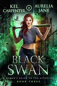 Black Swan by Kel Carpenter