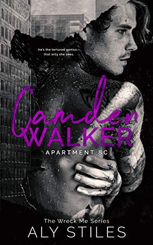 Camden Walker by Aly Stiles