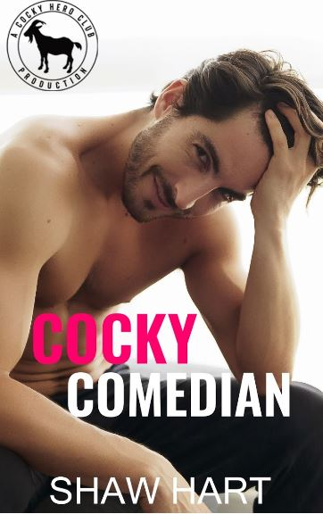 Cocky Comedian by Shaw Hart