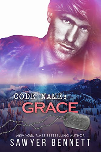 Code Name: Grace by Sawyer Bennett