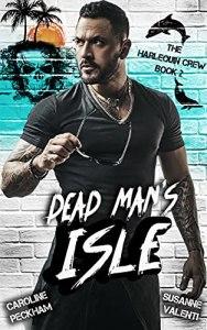 Dead Man's Isle by Caroline Peckham