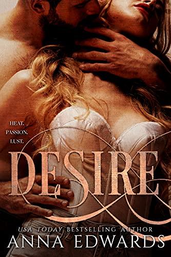 Desire by Anna Edwards