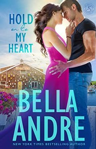 Hold On To My Heart by Bella Andre