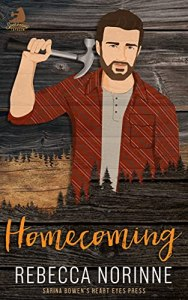 Homecoming by Rebecca Norinne