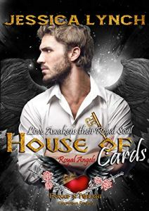 House of Cards by Jessica Lynch