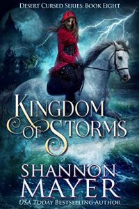 Kingdom of Storms by Shannon Mayer