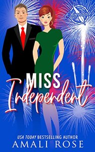 Miss Independent by Amali Rose