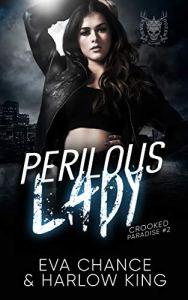 Perilous Lady by Eva Chance