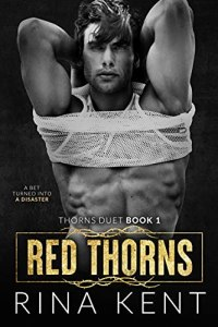 Red Thorns by Rina Kent