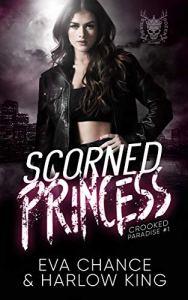Scorned Princess by Eva Chance
