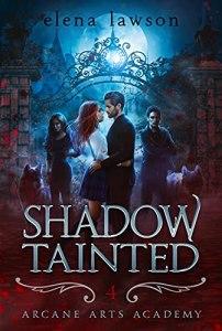 Shadow Tainted by Elena Lawson