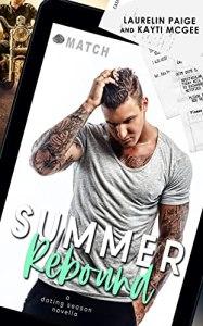 Summer Rebound by Laurelin Paige