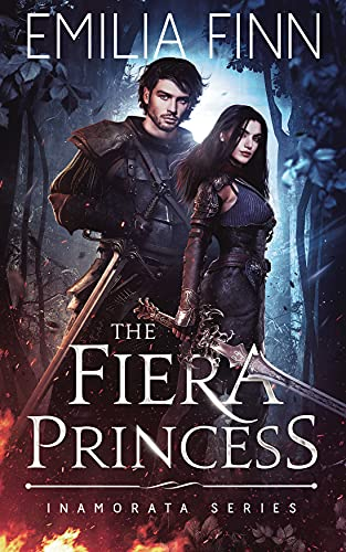The Fiera Princess by Emilia Finn