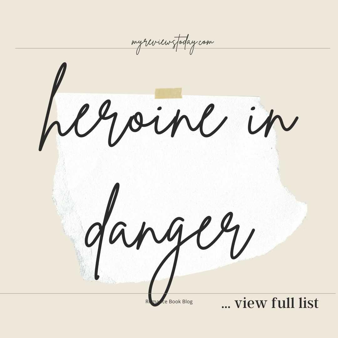 heroine in danger