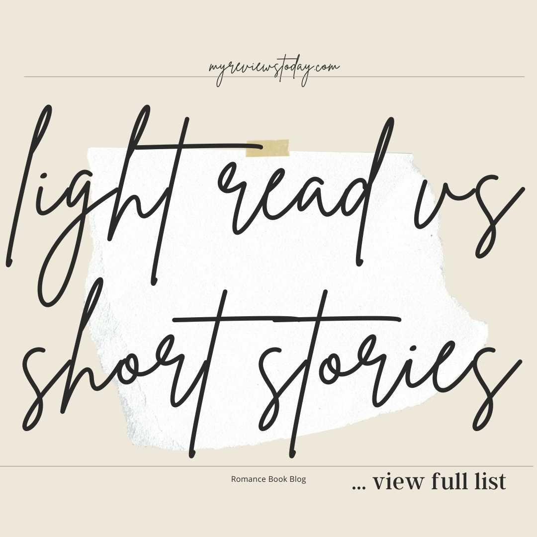 light read vs short stories
