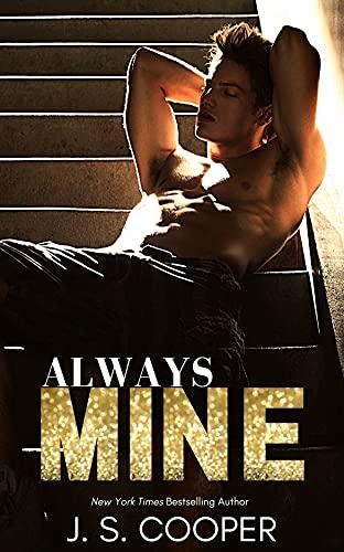 Always Mine by J. S. Cooper