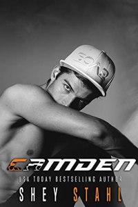 Camden by Shey Stahl