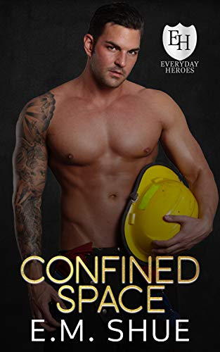 Confined Space by E.M. Shue