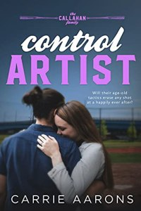 Control Artist by Carrie Aarons