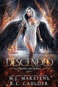Descended by R.L. Caulder