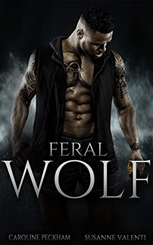 Feral Wolf by Caroline Peckham