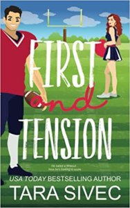 First and Tension by Tara Sivec