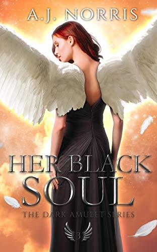 Her Black Soul by A.J. Norris