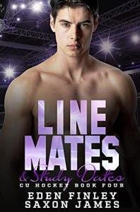 Line Mates & Study Dates by Eden Finley