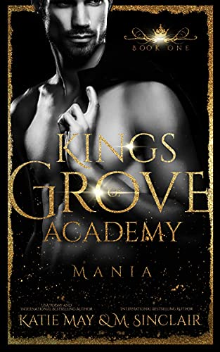 Mania by Katie May