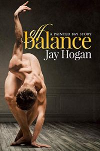 Off Balance by Jay Hogan