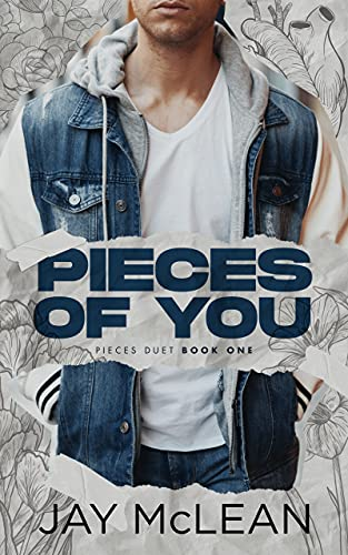 Pieces Of You by Jay McLean