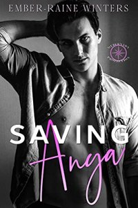 Saving Anya by Ember-Raine Winters