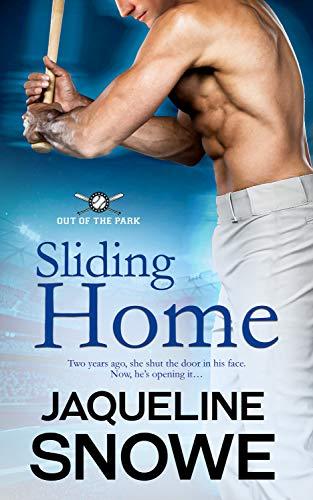 Sliding Home by Jaqueline Snowe