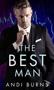 The Best Man by Andi Burns