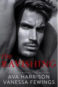 The Ravishing by Ava Harrison & Vanessa Fewings