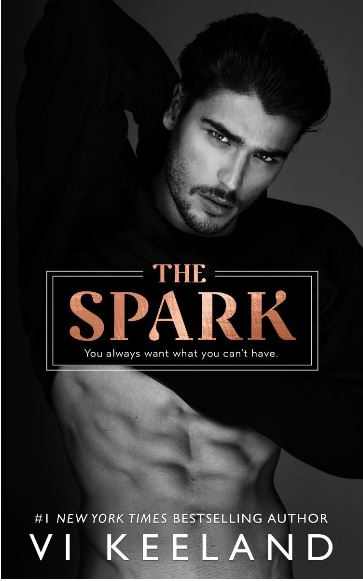 The Spark by Vi Keeland