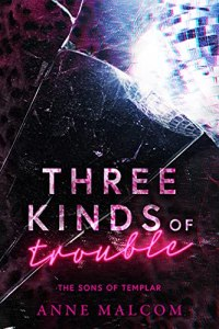 Three Kinds of Trouble by Anne Malcom