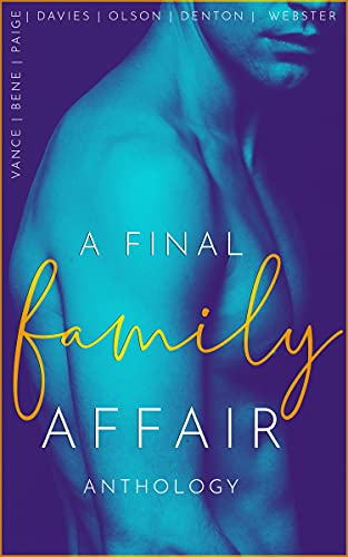 A Final Family Affair: An Extreme Taboo Anthology