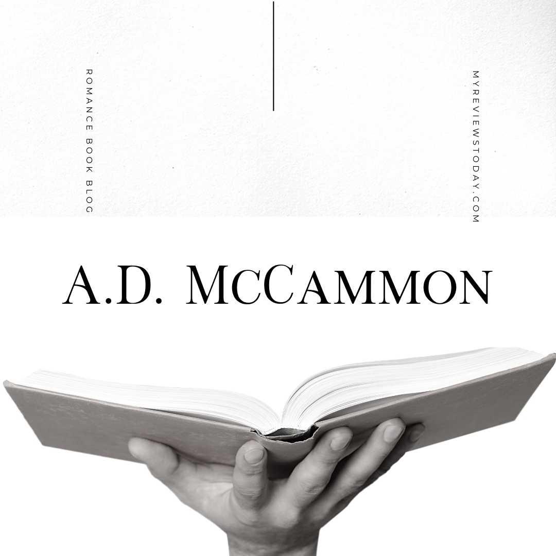 A.D. McCammon