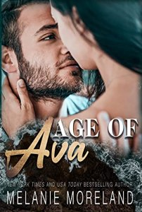 Age of Ava by Melanie Moreland