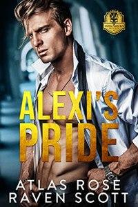 Alexi's Pride by Atlas Rose