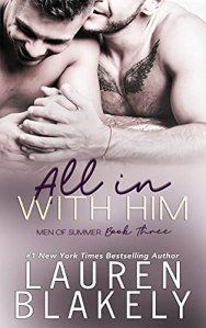 All In With Him by Lauren Blakely