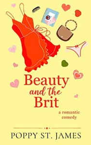 Beauty and the Brit by Poppy St. James