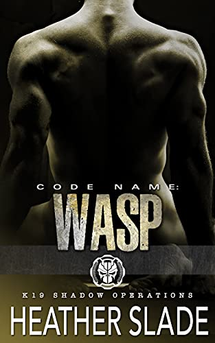 Code Name: Wasp by Heather Slade