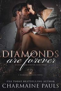 Excerpt Diamonds are Forever by Charmaine Pauls