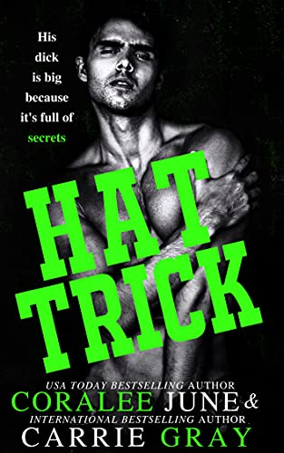 Hat Trick by CoraLee June