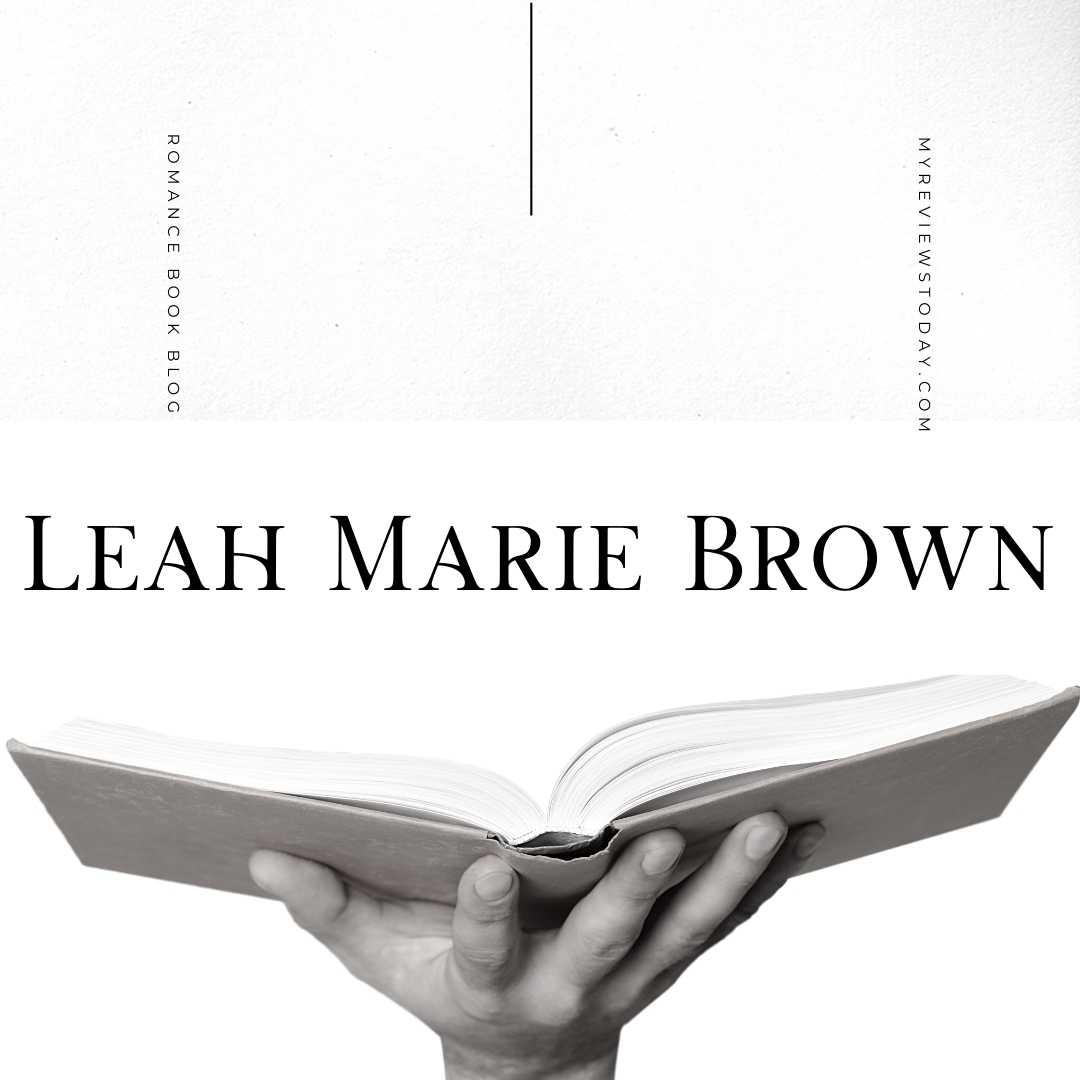 Leah Marie Brown