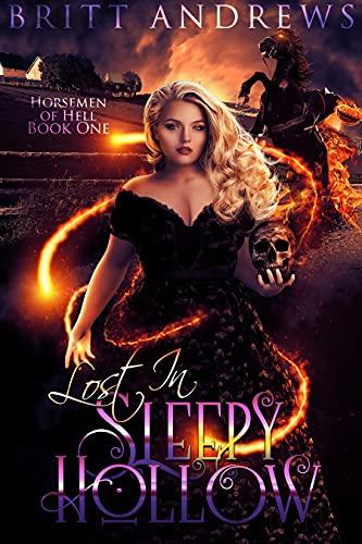 Lost in Sleepy Hollow by Britt Andrews